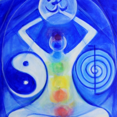 Universal Healing Arts